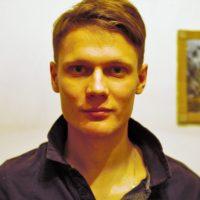 Заставка для - Антон Черепанов