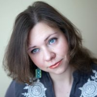 Заставка для - Ирина Желанова